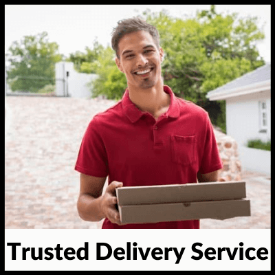 Trusted Delivery Service, Best Performance Booster Capsule