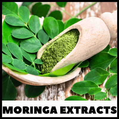 Moringa Extracts, Ayurvedic Digestive Tablets
