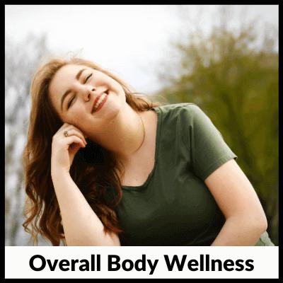 Overall Body Wellness, best Shatavari tablets