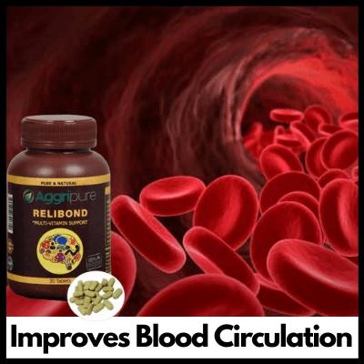 Improves Blood Circulation, Dick enlargement tablet