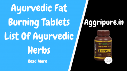 Ayurvedic Fat Burning Tablets
