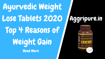 Ayurvedic Weight Lose Tablets