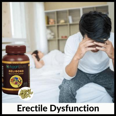 Erectile Dysfunction, bigger pennies