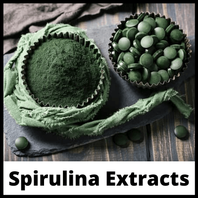 Spirulina Extracts