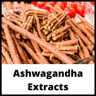 Ashwagandha Extracts