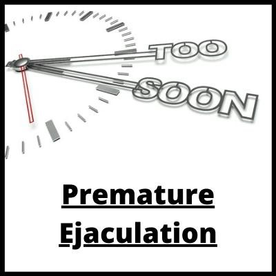 Premature Ejaculation   Pennis Enlargement Tablets