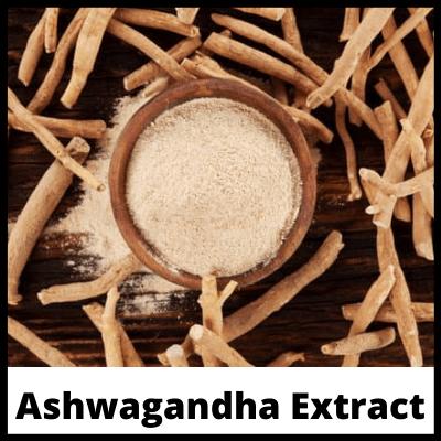 Ashwagandha, stamina capsule for man