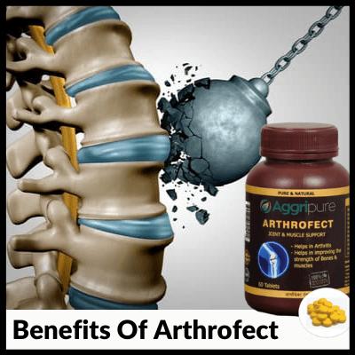 Benefits Of Arthrofect, best knee pain tablets