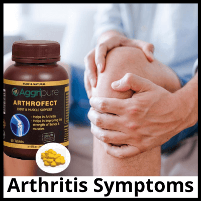 Arthritis Symptoms, Best Anti-Inflammatory Tablets