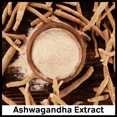 Ashwagandha Extract, Best Immunity Booster Tablet
