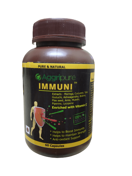 Best Immunity Booster Tablet