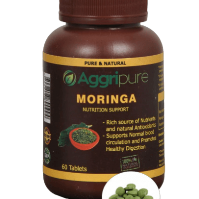 Best Moringa Tablets