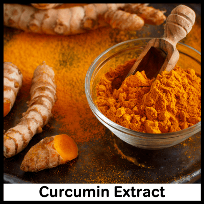 Curcumin Extract, Best Immunity Booster Tablet
