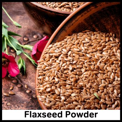 Flaxseed Powder, Best Immunity Booster Tablet