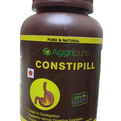 Instant Constipation Relief Medicine