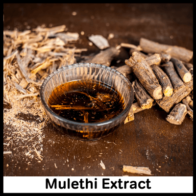 Mulethi Extract, Best Immunity Booster Tablet