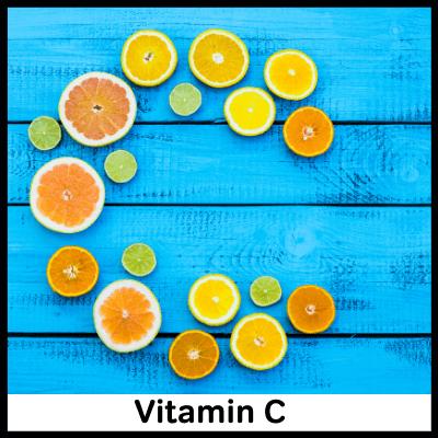 Vitamin C, Best Immunity Booster Tablet