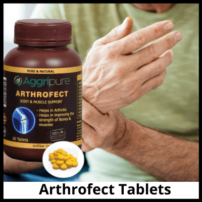 Arthrofect Tablets, Arthrites Pain Medicine In India