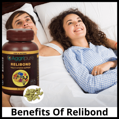 Benefits Of Relibond, Panis Size Booster