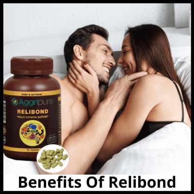 Benefits Of Relibond, healthy penus tablets
