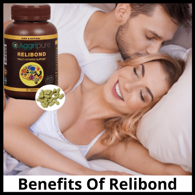 Benefits Of Relibond, Penies Tablets