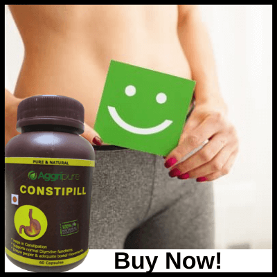 Buy Now! constipill, Fast Acting Constipation Relief Capsules