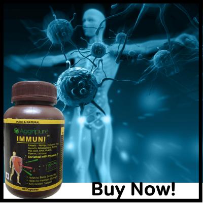 Buy Now! immuni, Best Immunity Booster Tablet