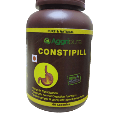 Herbal Medicine For Constipation