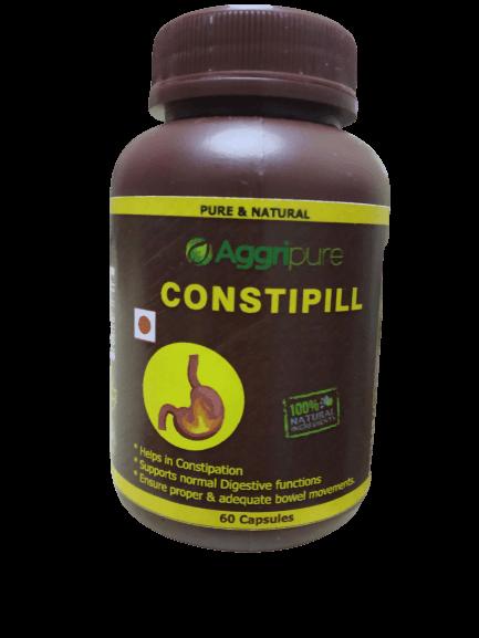 Herbal Medicine For Constipation
