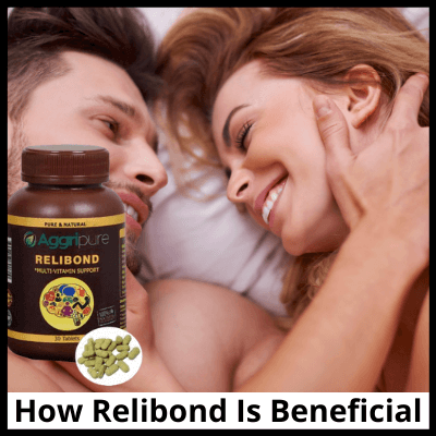 How Aggripure's Relibond Is Beneficial, Penies Tablets