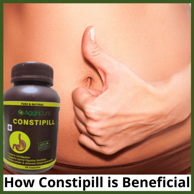 How Constipill is Beneficial, Herbal Medicine For Constipation