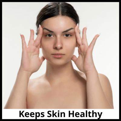 Keeps Skin Healthy, Original Tamba Water Bottle