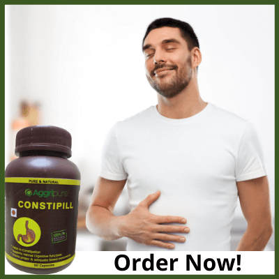 Order Now Constipill, Herbal Medicine For Constipation