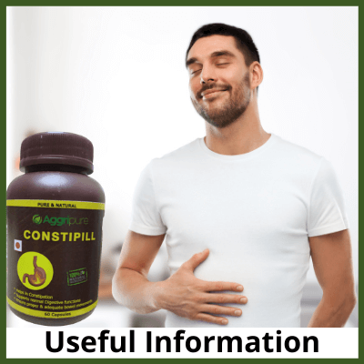 Useful Information, Best Constipation Medicine