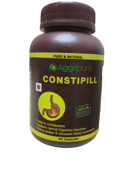 fast acting constipation relief capsules