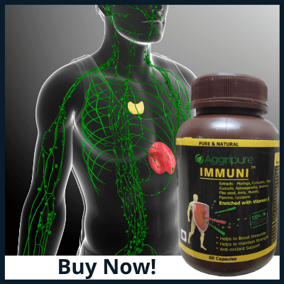 Buy Now!, Gain Immunity Fast Herbal Capsules