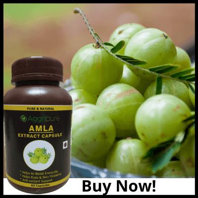 Buy Now! amla, Pure Amla Extract Capsule