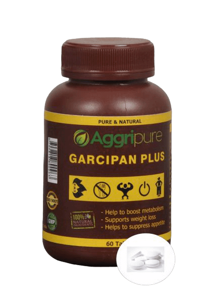 Garcinia Cambogia Extract Tablets