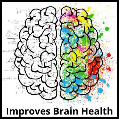 Improves Brain Health, Pure Amla Extract Capsule
