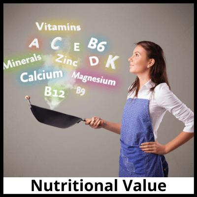 Nutritional Value, Pure Fenugreek Extract Capsules