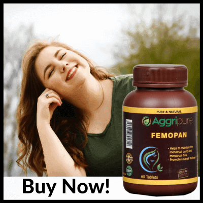 Buy Now Aggripure's Femopan Tablets, Medicine To Arouse A Woman Instantly