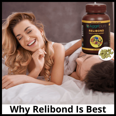 Why-Relibond-Is-Best, Power Capsules For Man